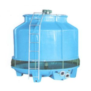 round cooling tower manufacturers in india