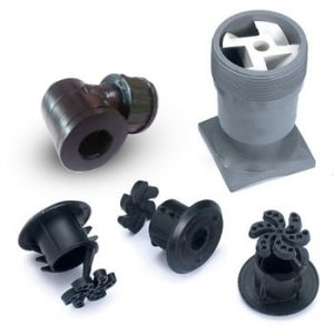 spray nozzles for cooling tower