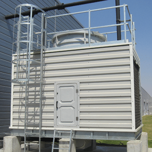 frp cross flow cooling tower manufacturer in coimbatore