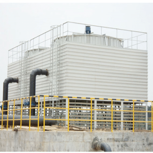 frp modular cooling tower supplier