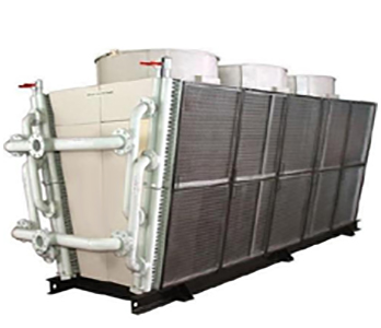 dry cooling towers manufacturers