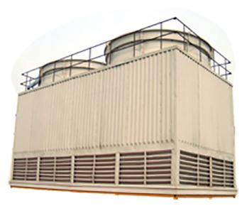 Modular Cooling Tower