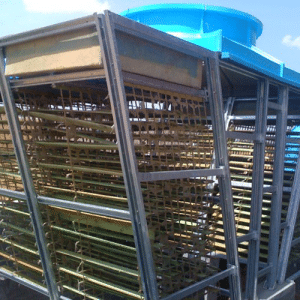 wooden cooling towers in coimbatore