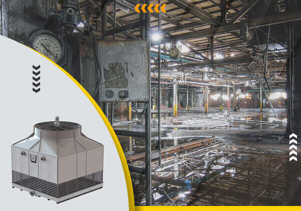 FRP Cooling Tower Manufacturers in Bangalore